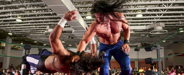 Al Snow Critiques Aspiring Wrestlers