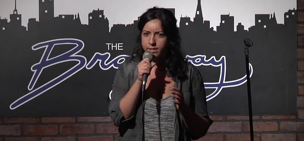 Dina Hashem Destroys in Roast Battle